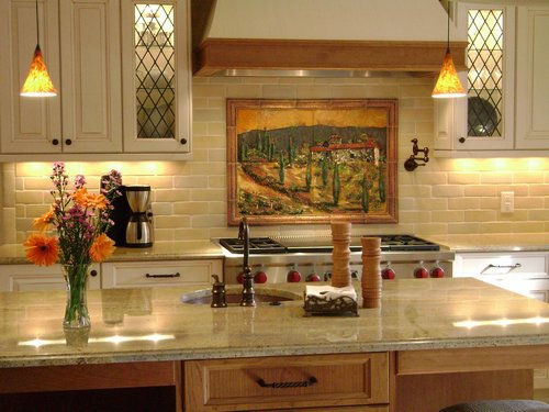 kitchen elegant