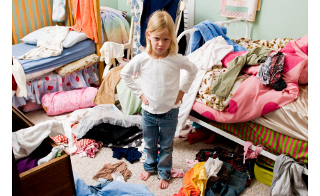 home cleaning tips how to clean kids room