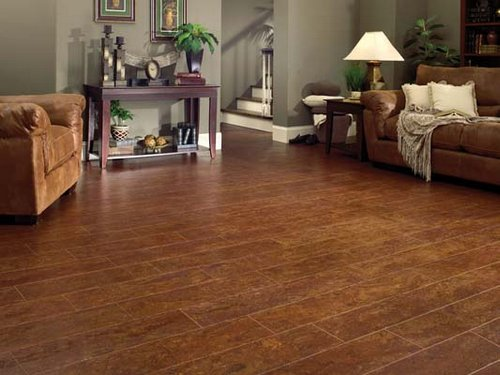 Home Cleaning Tips: Care Of Cork Flooring