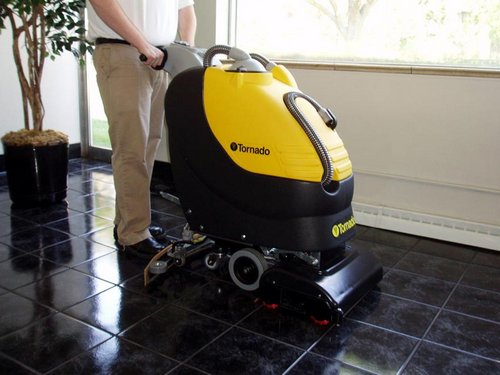 Home cleaning tips the differences between steam mops and for Floor cleaning machine
