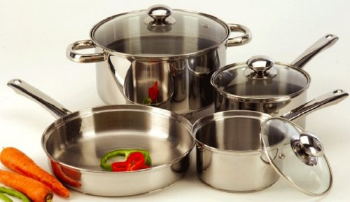 Clean Your Kitchen Utensils Effectively - www.tidyhouse.info