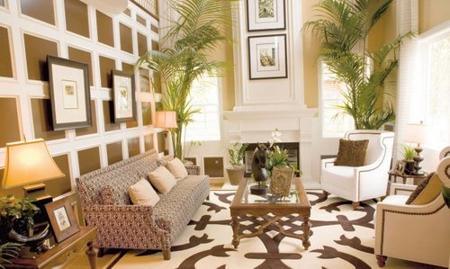 Indoor Plants Important Part Of Interior Design Www