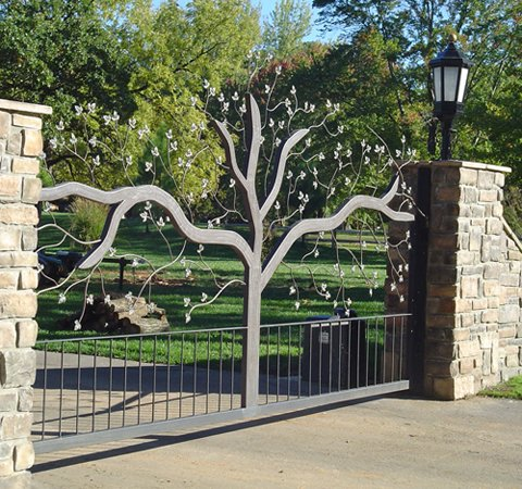 Iron Gates Wrought Iron Gates Railings