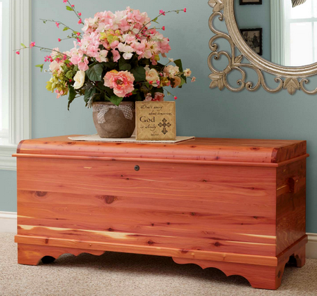 Cedar Chests A Connection Of Beauty And Storage Functionality