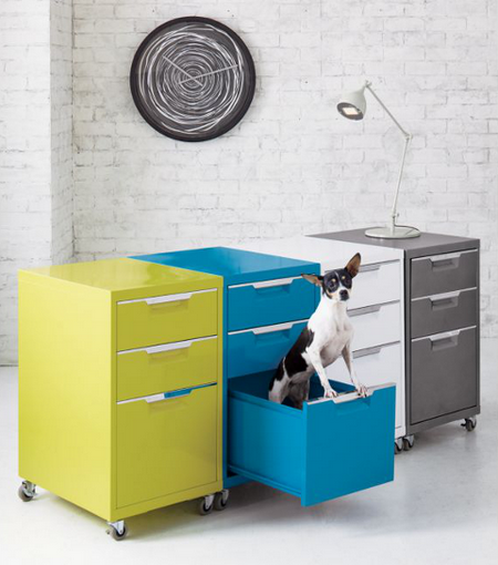Organize Your Home Office – File Cabinets - www.tidyhouse.info
