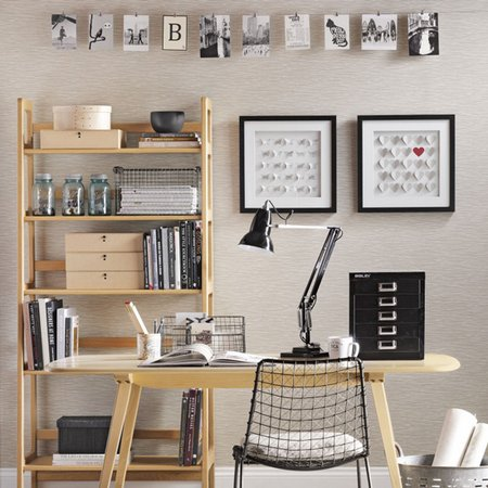 home office organization tasks - www.tidyhouse