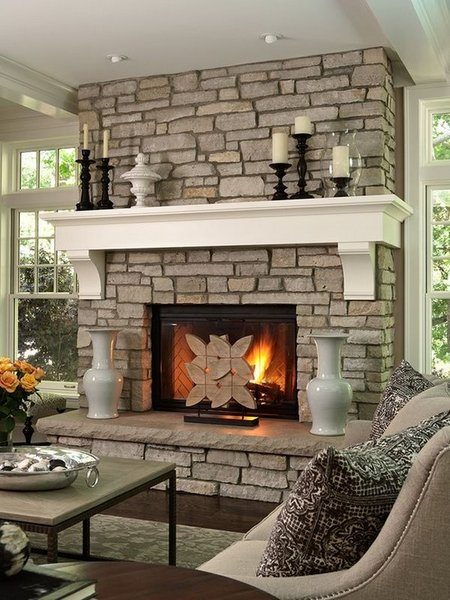 Fireplace Smoking Problems And Solutions - www.tidyhouse.info