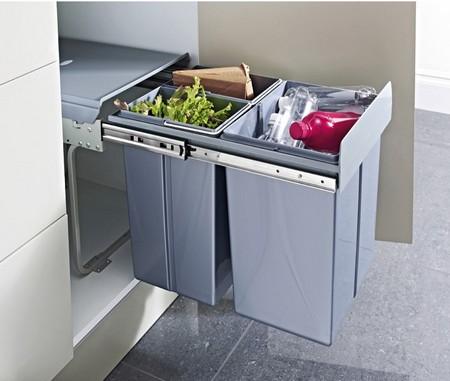 Kitchen-bin