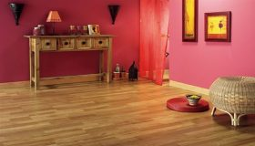 Laminate Flooring: Cleaning & Care