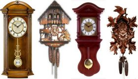 How To Clean A Cuckoo Clock