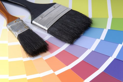 Benefits of online buying paints for Paint your home online