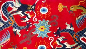 Chinese Rugs: Care And Repair