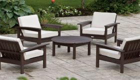 Keep Your Patio Furniture Clean