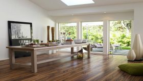 Caring For Wood Flooring