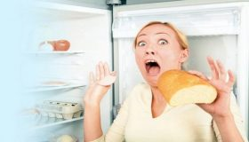 Home Cleaning Tips: How To Clean A Refrigerator