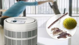 Air Cleaning – Buying Tips