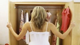 Spring Cleaning Tips: Care Of Clothing