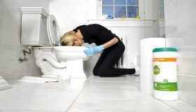 Home Cleaning Tips: Toilet Cleaning Made Easy