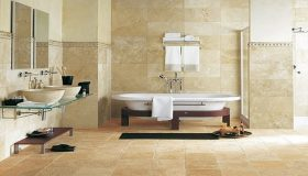 Bathroom Floor Tiles: Cleaning & Maintaining