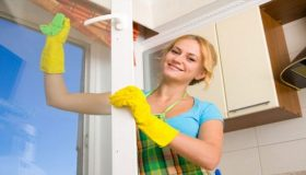 Window Cleaning Tips & Tools