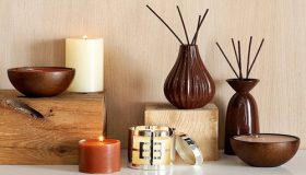Home Fragrance – Choose The Right Scent For Each Room