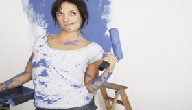 Painting The Walls Tips