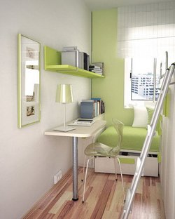 Small-kid-bedroom