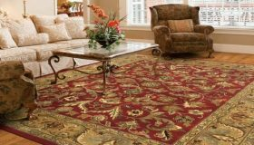 Silk Rug Cleaning – Can You Clean One Yourself?