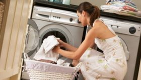 Cleaning Supplies: Laundry Detergents