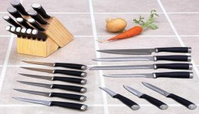 Caring And Cleaning Tips For Kitchen Cutlery