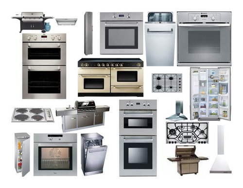 Shop For Kitchen Appliances
