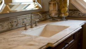 Guide To Basic Cleaning Of Marble Surfaces