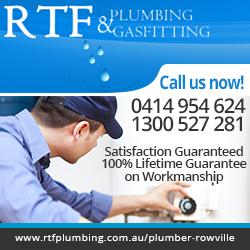 RTF Plumbing banner 2