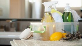 Household Chemicals Safety Tips
