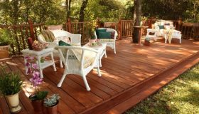 How To Clean Your Wood Deck?