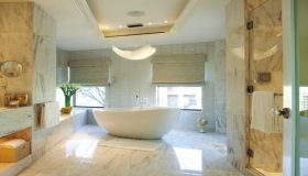 Home Remodeling Tips: Luxurious Bathrooms