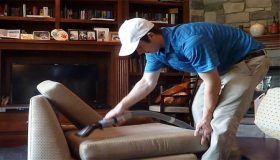Cleaning Microfiber Furniture Tips