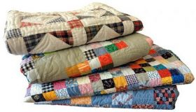 Washing Your Quilts