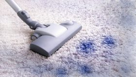 How To Clean Ink Stain On A Carpet