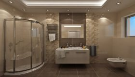 5 Must-Haves for a bathroom renovation