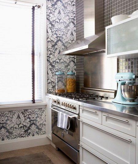 Kitchen Ventilation – Kitchen Exhaust System