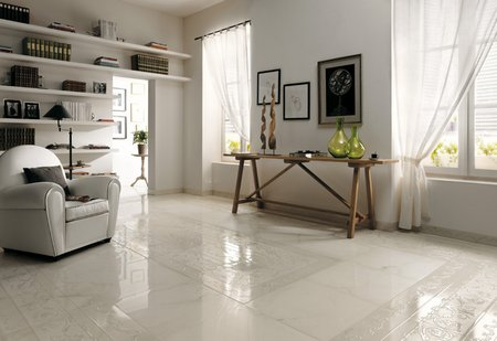 How To Polish Ceramic Floor Like Professionals?