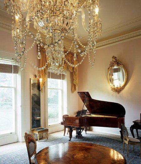 How to clean crystal chandelier chandelier aloadofball Gallery