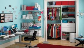 Organize Your Kid's Closets