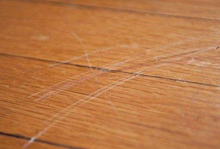 Maintenance Of The Hardwood Floor
