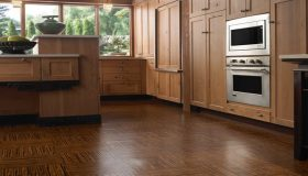 Cork Kitchen Flooring