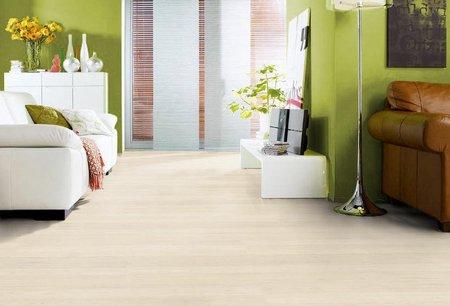White Cork Floor Cleaning Tips