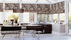 Blinds And Shades For Your Conservatory