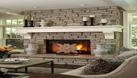 Fireplace Smoking Problems And Solutions