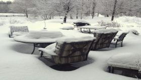 How To Protect Your Patio Furniture During Winter?